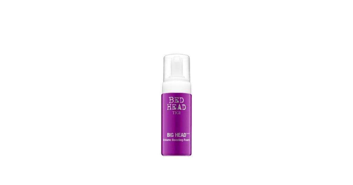 TIGI - BED HEAD BIG HEAD Espuma para aumentar el volumen 125ML
