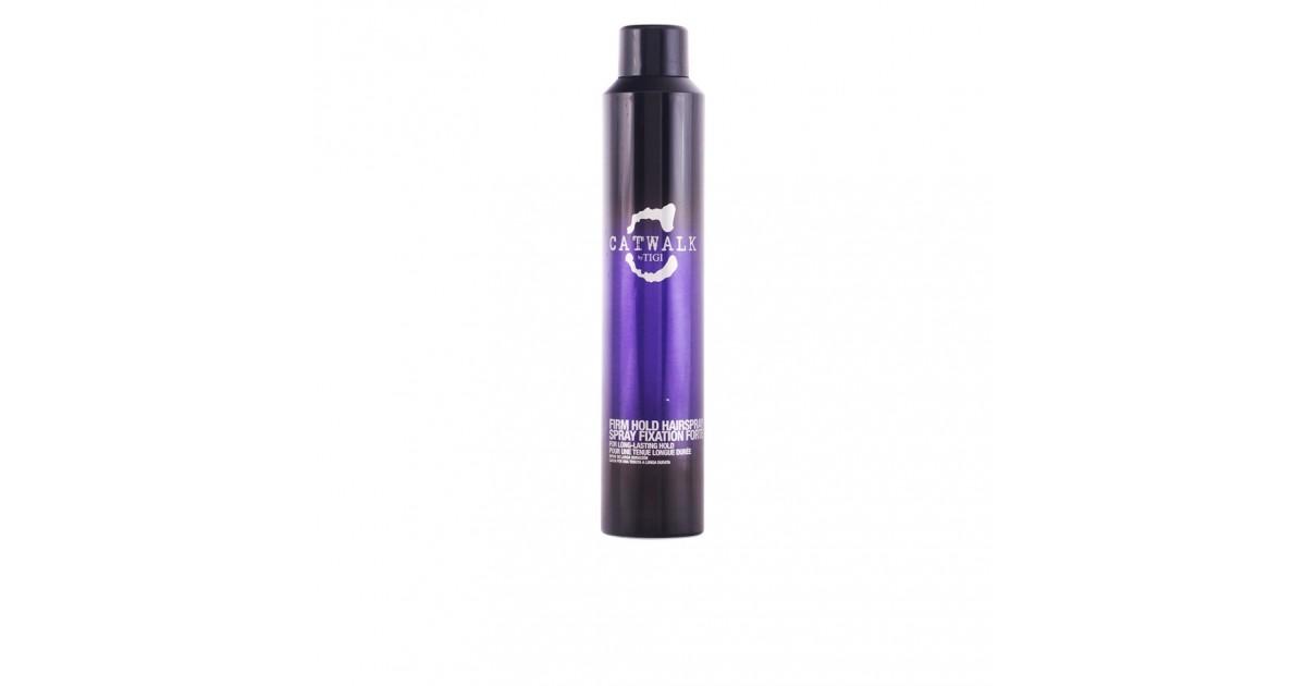 catwalk firm hold hairspray 300 ml