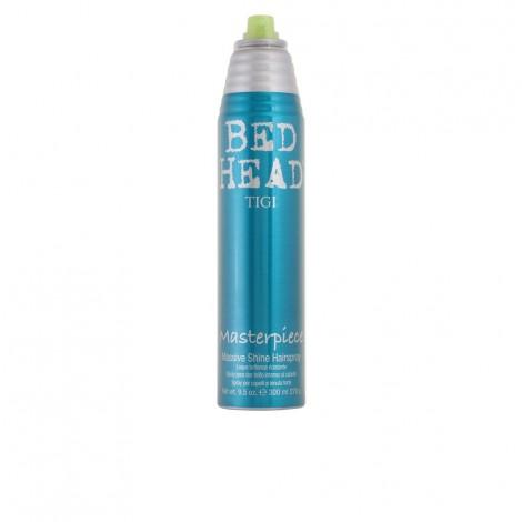 bed head masterpiece massive shine hair spray 340 ml