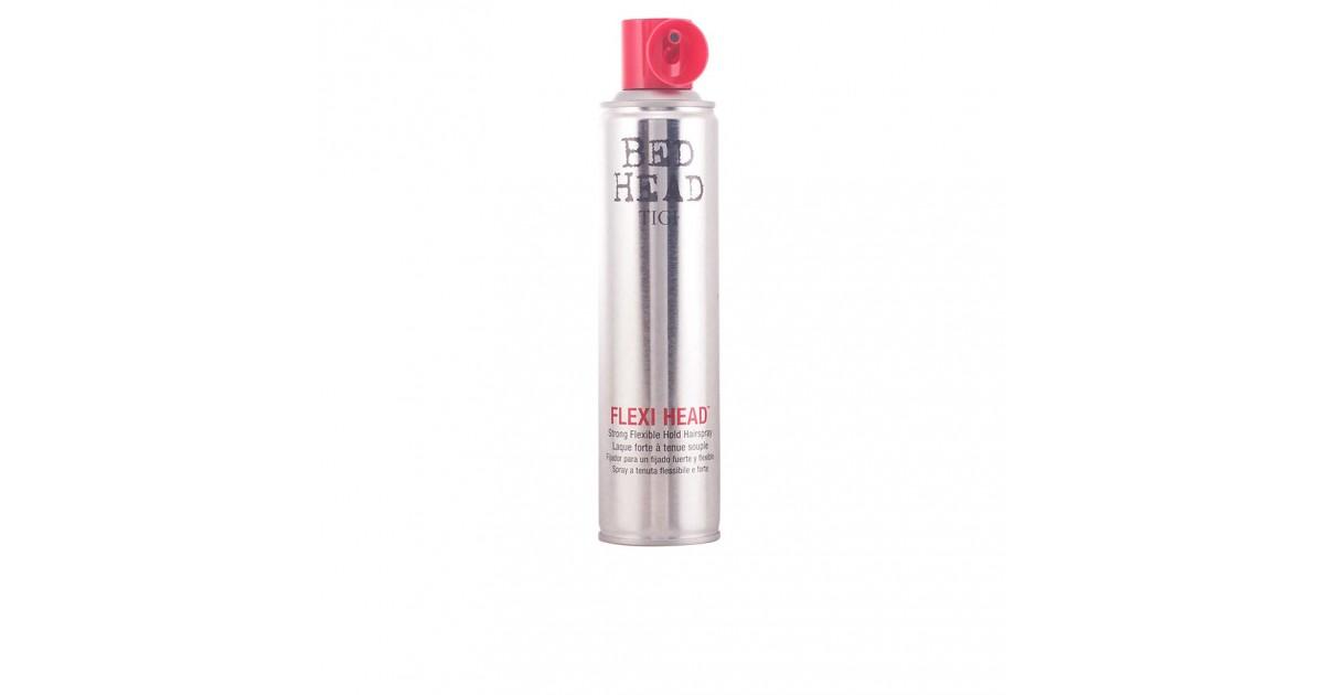 bed head flexi head hold hairspray 385 ml