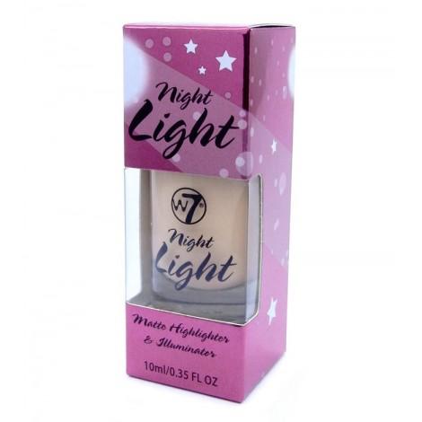 w7 - Iluminador Líquido - Night Light