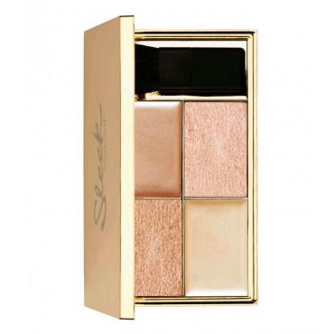 Sleek MakeUP - Paleta de iluminadores Cleopatra's Kiss