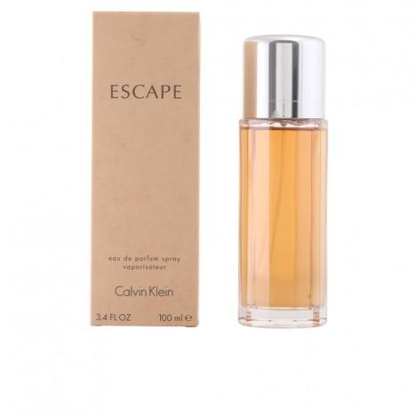 Calvin Klein - ESCAPE eau de perfume vaporizador 100 ml