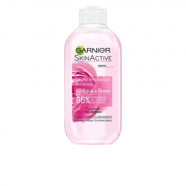 skinactive agua rosas leche limpiadora pss 200 ml