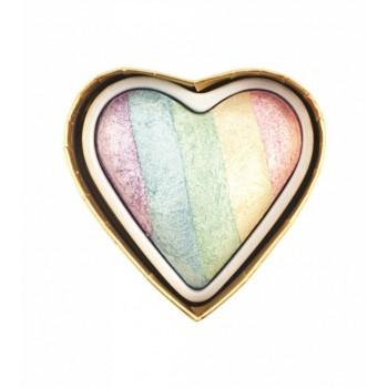 I Heart Makeup - Iluminador Hearts - Unicorns Heart
