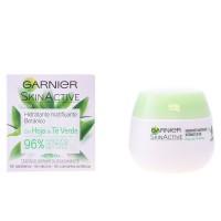skinactive hoja te verde crema matificante 50 ml