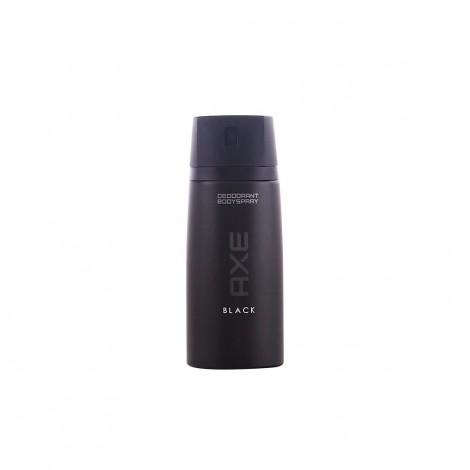 black deodorant vaporizador 150 ml