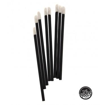 The Brush Tools - Aplicador de labial desechable - 50pcs