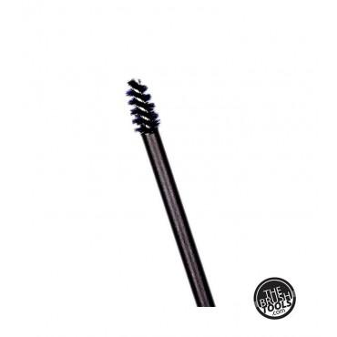 The Brush Tools - Aplicador máscara de pestañas desechable - Nylon - Tamaño Pequeño 50pcs.
