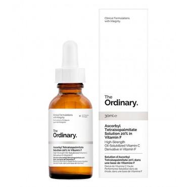 The Ordinary - Solución de Ascorbil Tetraisopalmitato 20% en Vitamina F