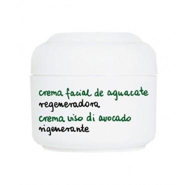 Ziaja - Aguacate - Crema facial