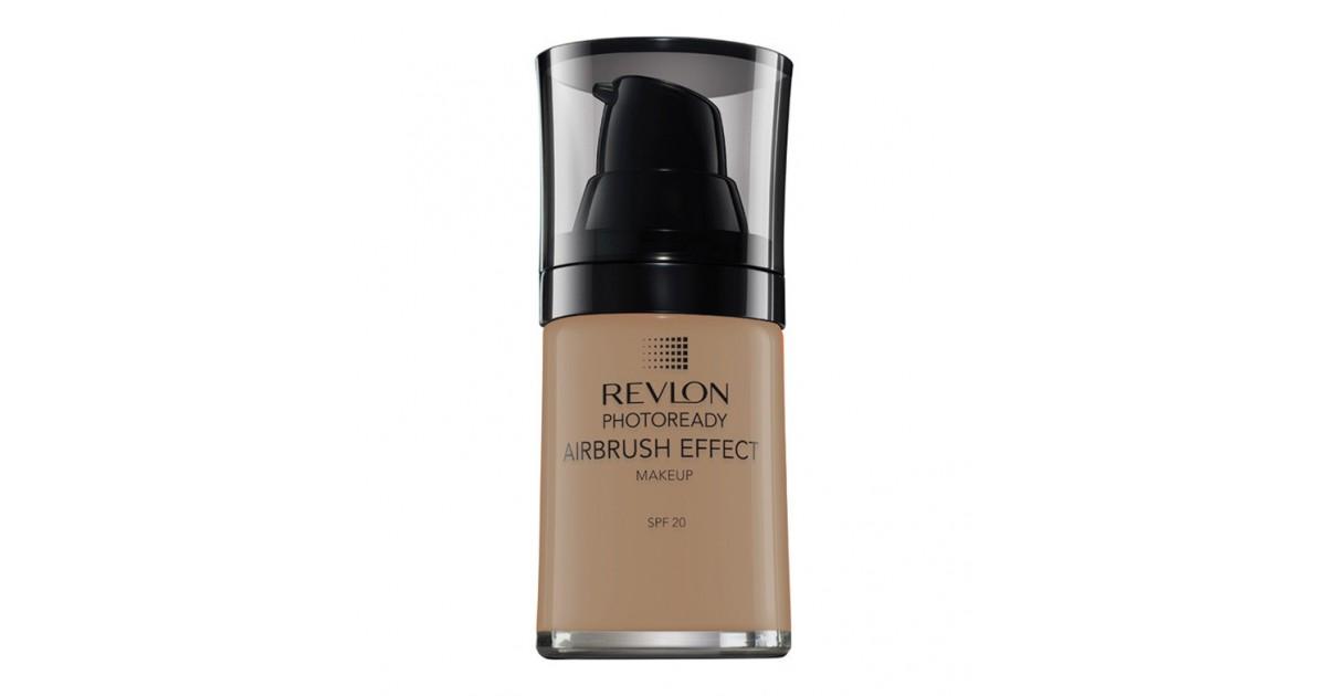 Revlon - Base de Maquillaje fluida Photoready Airbrush effect - 003: Shell
