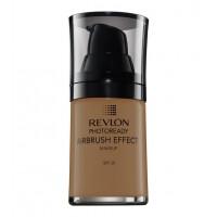 Revlon - Base de Maquillaje fluida Photoready Airbrush effect - 008: Golden Beige