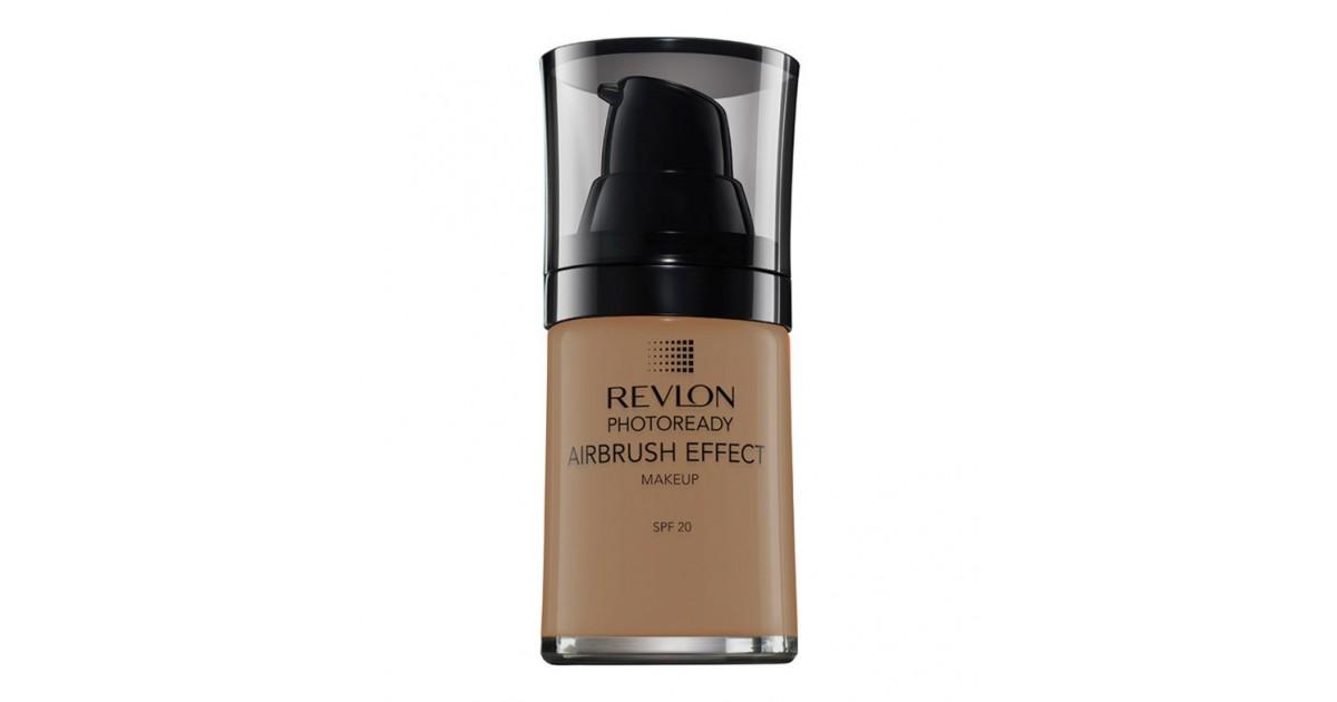Revlon - Base de Maquillaje fluida Photoready Airbrush effect - 006: Medium Beige