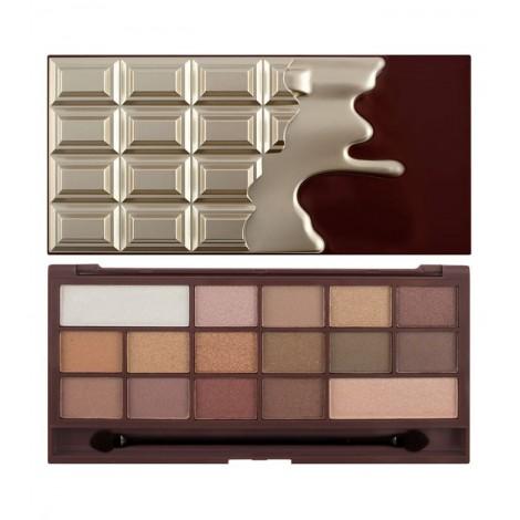 I Heart Makeup - Paleta de sombras Chocolate - Golden Bar