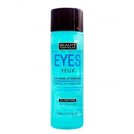 Beauty Formulas - Desmaquillante de Ojos