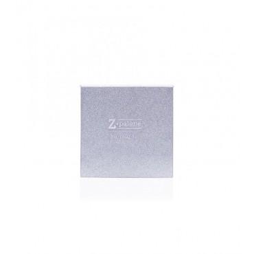Zpalette - Paleta customizable Vacía Tamaño Pequeño Edición Limitada - Silver Glitter