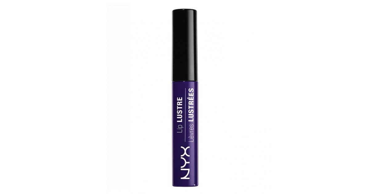 NYX - Tinte de Labios Lip Lustre - 11: Dark magic