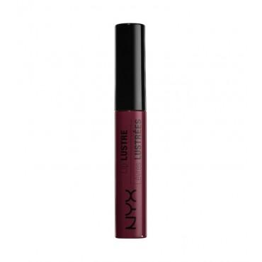 NYX - Tinte de Labios Lip Lustre - 05: Liquid Plum