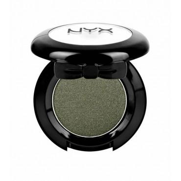 NYX - Sombra de ojos Hot Singles - HS53: Zen