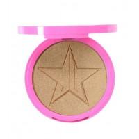 Jeffree Star Cosmetics - Polvos Iluminadores Skin Frost - King Tut