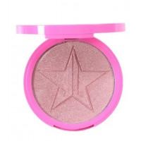 Jeffree Star Cosmetics - Polvos Iluminadores Skin Frost - Peach Goddess
