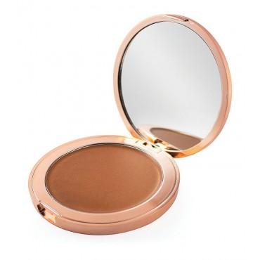 Makeup Revolution - Bronceador en Crema Skin Kiss - Bronze Kiss
