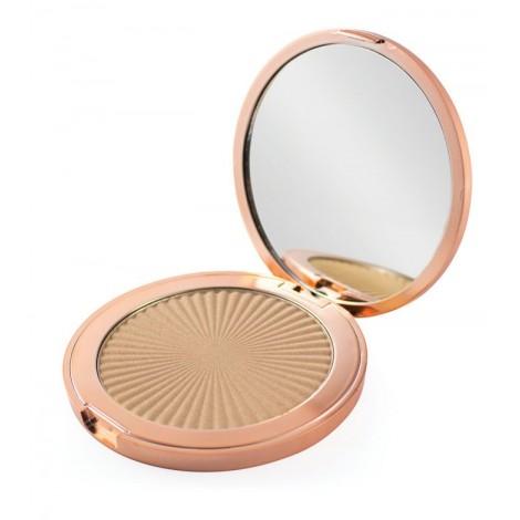 Makeup Revolution - Iluminador Skin Kiss - Golden Kiss