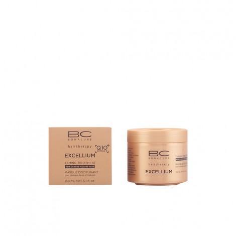 bc excellium taming treatment