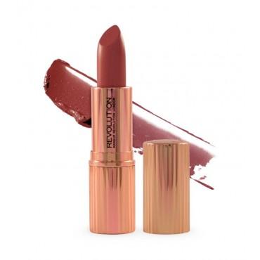 Makeup Revolution - Barra de labios Renaissance - Lifelong
