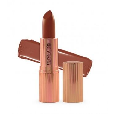 Makeup Revolution - Barra de labios Renaissance - Class