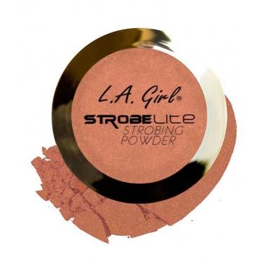 L.A. Girl - Polvo Iluminador Strobe Lite - 10W