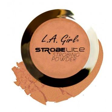 L.A. Girl - Polvo Iluminador Strobe Lite - 20W
