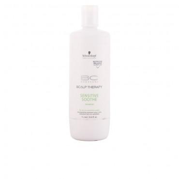 Schwarzkopf - BC SCALP THERAPY champú cuero cabelludo seco o sensible 1000 ml