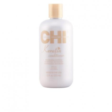 Farouk - CHI KERATIN acondicionador con aceites esenciales y queratina 355 ml