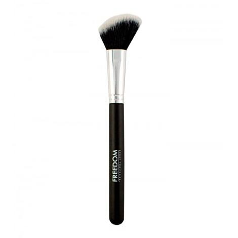 ProArtist Freedom - Brocha para rostro - FF105: Pro Contour Brush