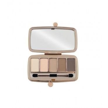 Makeup Revolution - Paleta de Sombras de Ojos Renaissance Day