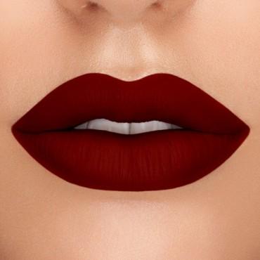 Nabla - Dreamy Matte Liquid Lipstick - Unspoken