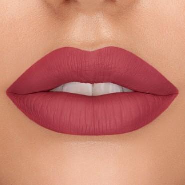 Nabla - Dreamy Matte Liquid Lipstick - Grande Amore