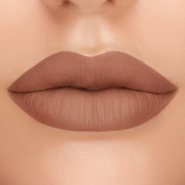Nabla - Dreamy Matte Liquid Lipstick - Middle Karma