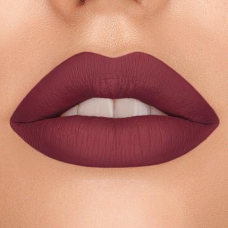 Nabla - Dreamy Matte Liquid Lipstick - Kernel