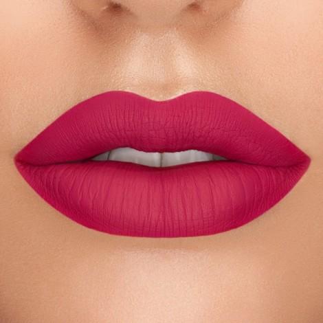 Nabla - Dreamy Matte Liquid Lipstick - Five O'clock