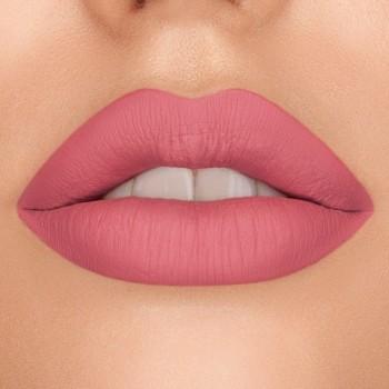Nabla - Dreamy Matte Liquid Lipstick - Roses