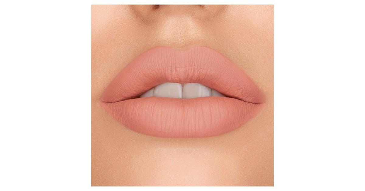 Nabla - Dreamy Matte Liquid Lipstick - Vanilla Queen
