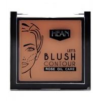 Hean - Colorete y Contorno Let's Blush Contour - 404: Sunshine
