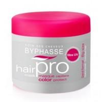 Byphasse - Hair Pro Mascarilla 500ml Cabello Te–ido