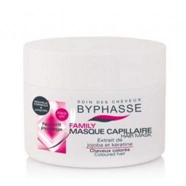 Byphasse - Mascarilla cabello teñ–ido 250ml