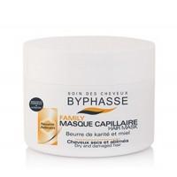 Byphasse - Mascarilla cabello seco y da–ado