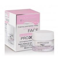 Byphasse - Crema anti edad Vitamina C Pro 30 - 50ml