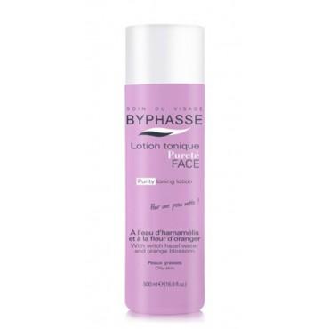 Byphasse - Tonico con agua de hamamelis piel mixta 500ml